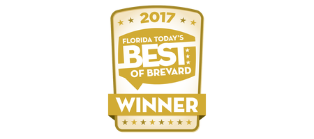 Florida Today's Best of Brevard 2017 Winner
