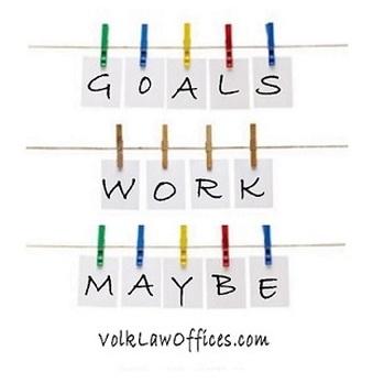 Goals Work! (Maybe.)