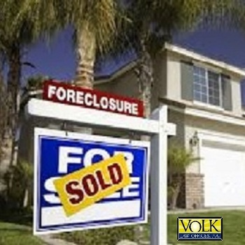 Property Matters: Prior Owner Won't Leave Home Bought at a Foreclosure Sale
