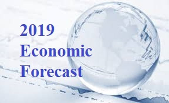 VolkLaw Attended the 2019 Economic Forecast