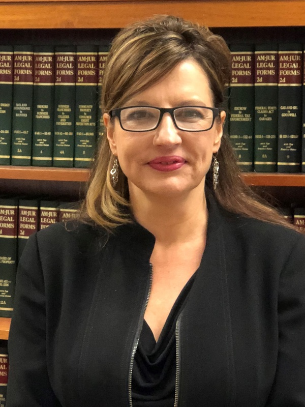Volk Law Offices, P.A. Welcomes New Attorney to the Firm