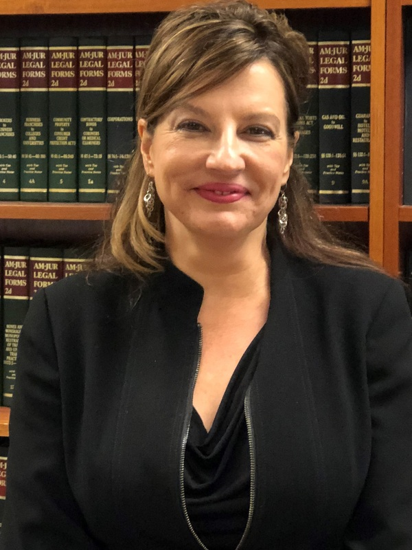 Attorney Beth Clause Joins Space Coast Business Group