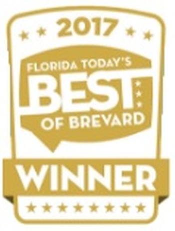Best of Brevard Attorney - David J. Volk