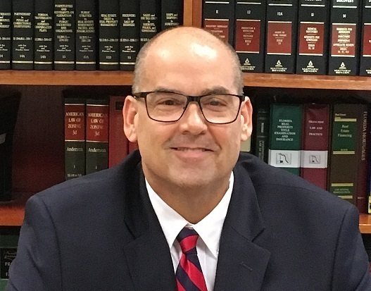 VolkLaw attorney, Brian D. Solomon attended the Beach Referral Group (BRG) on October 12, 2017