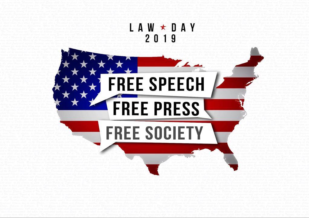VolkLaw Attorneys Attend the 2019 Law Day Dinner