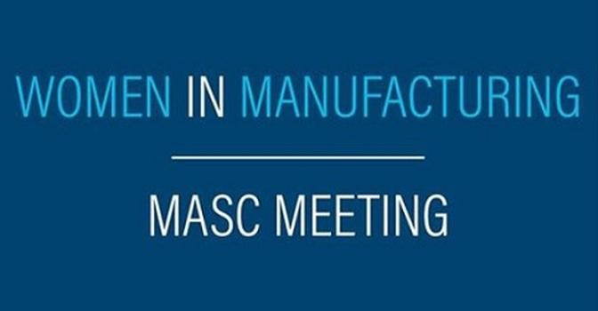VolkLaw Attorneys Attended the MASC Women in Manufacturing