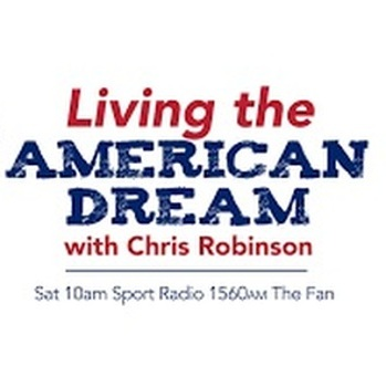 Living the American Dream with Chris Robinson this week is joined by Attorney David Volk of Volk Law Offices
