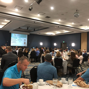 VolkLaw Attended the Chamber of Commerce Breakfast