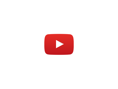 Youtube Video Play Icon